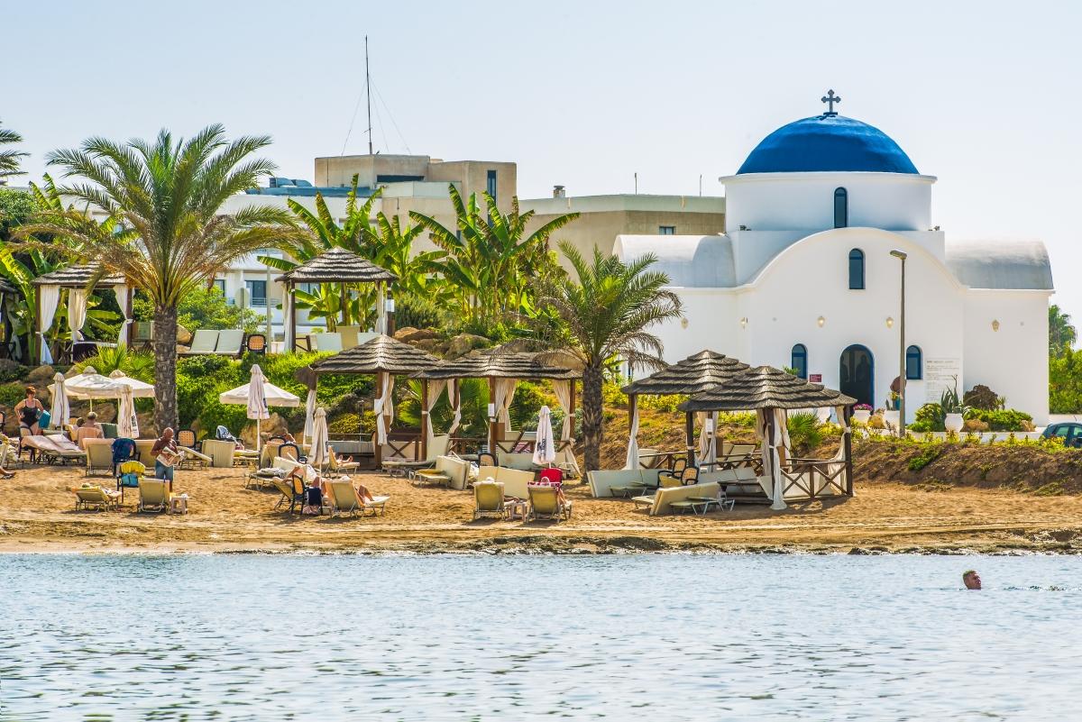 Páfosz, Ciprus