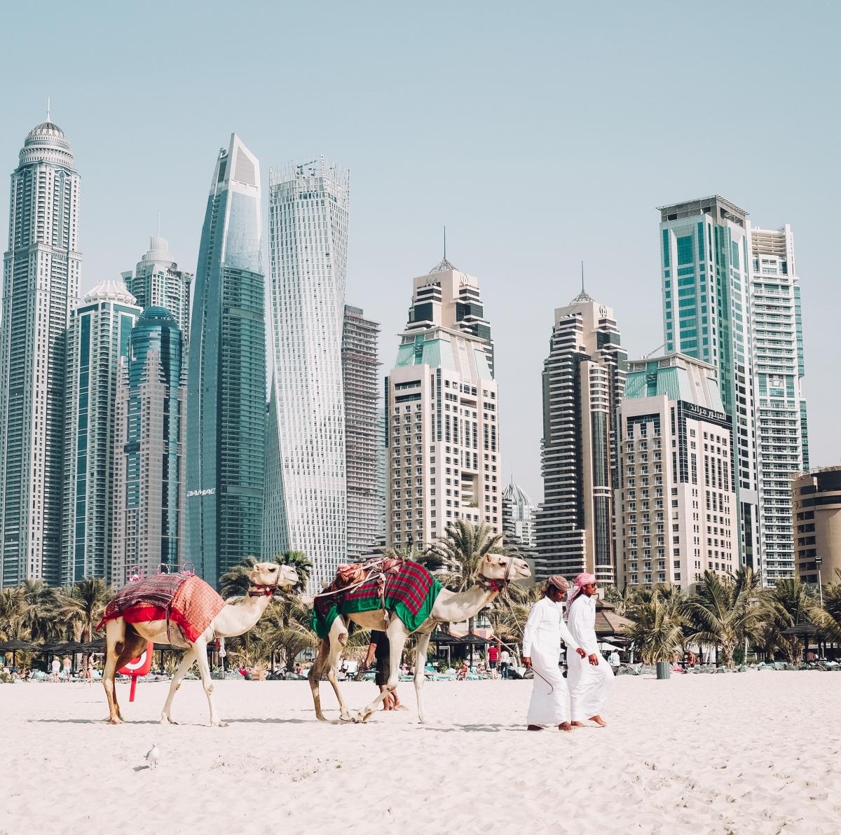 Az ilyen jelenetek miatt szeretjük a legjobban Dubait