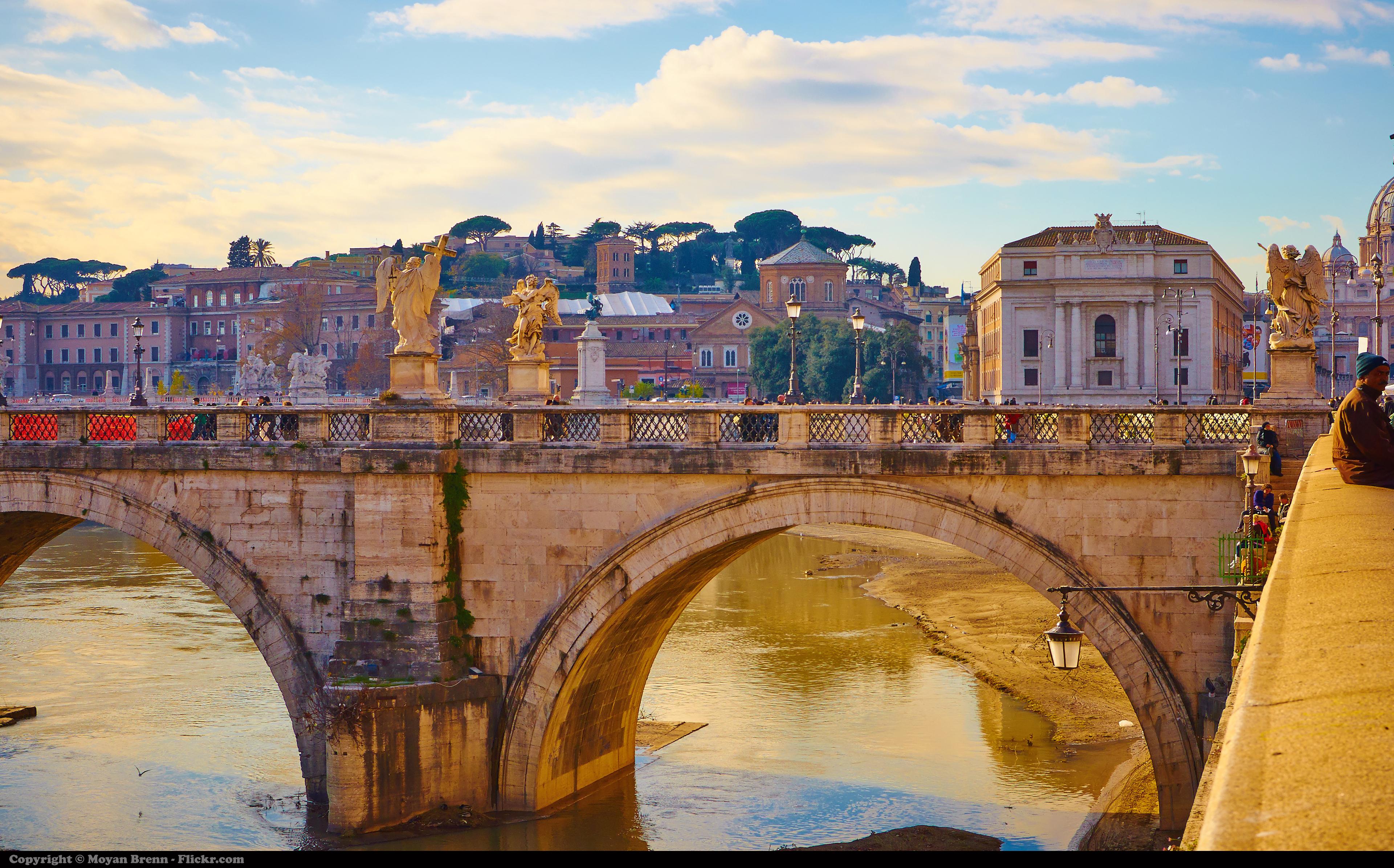 Római alkony