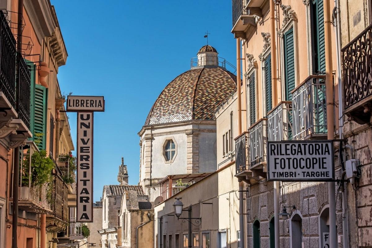 Szardínia: Cagliari
