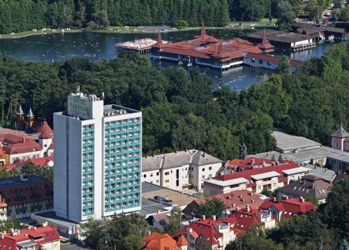 Hunguest Hotel Panorama Hévíz