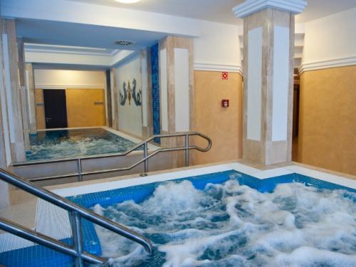 HevizPanoramHunguest Hotel Panorama Hévíza4