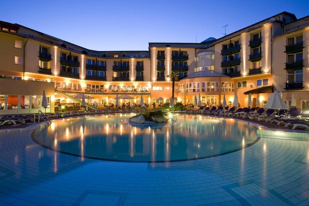 Lotus Therme Hotel & Spa*****
